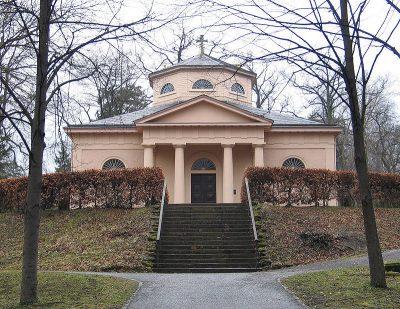 Fürstengruft Weimar