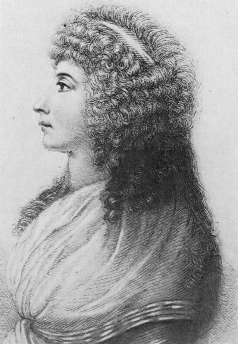 Charlotte von Stein