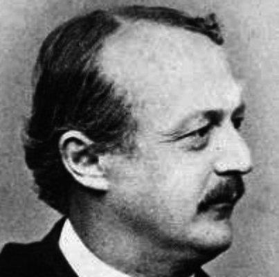 Conrad Ferdinand Meyer (74)