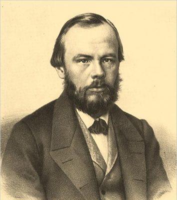 Fjodor Michailowitsch Dostojewski