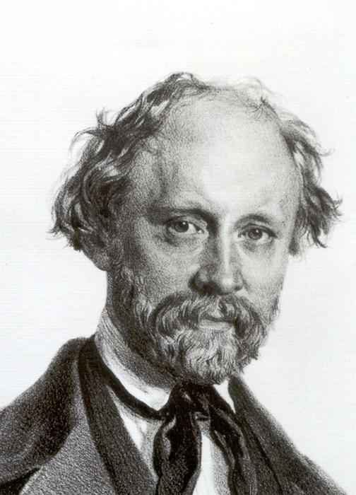 Friedrich Hebbel (71)