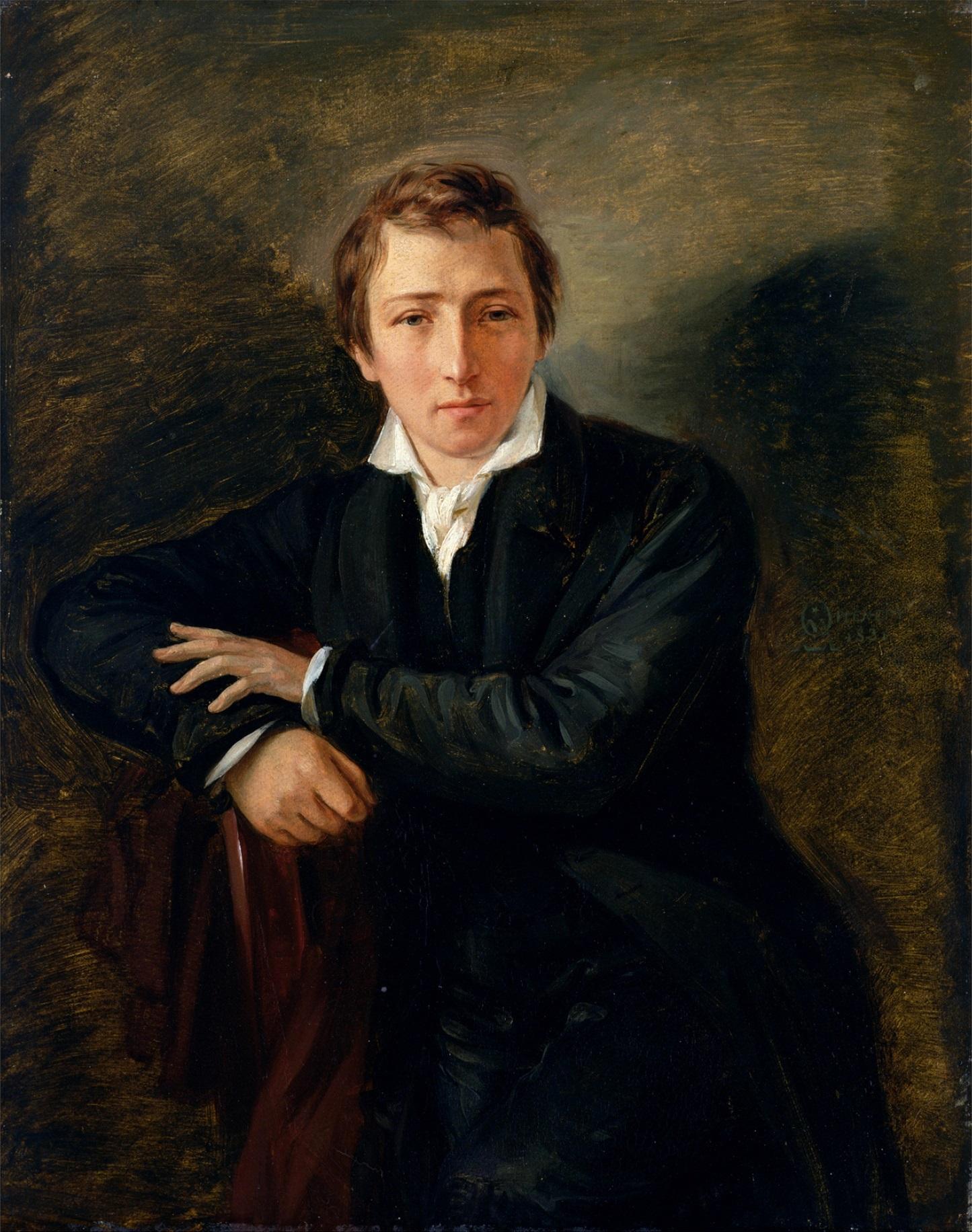 Heinrich Heine (46)