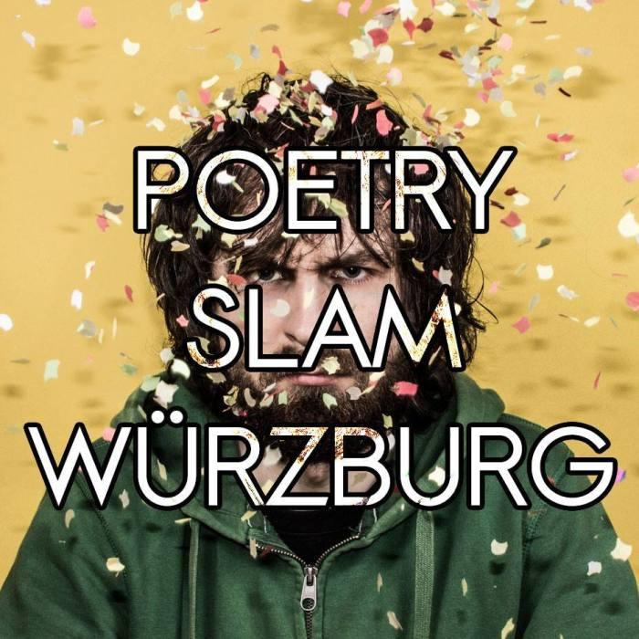 Poetry Slam Würzburg
