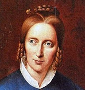 Annette von Droste-Hülshoff (52)