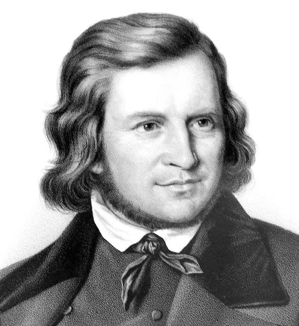 August Heinrich Hoffmann von Fallersleben (61)