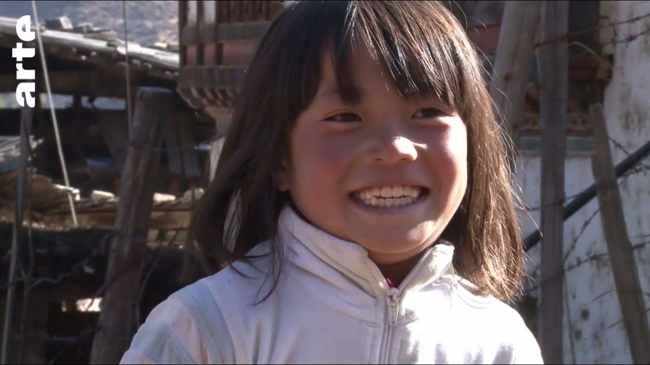 Bhutan: Königreich der Glücklichen