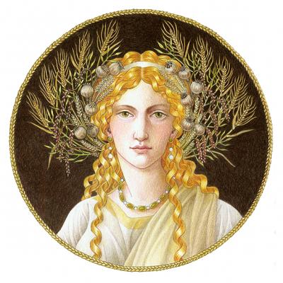 Ceres - Thaliotook