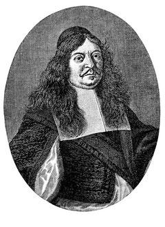 Christian Hoffmann von Hoffmannswaldau (4)