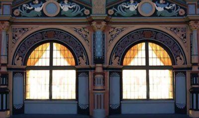 Theater im Gewölbe - Weimar
