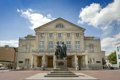 Deutsches Nationaltheater und Staatskapelle Weimar