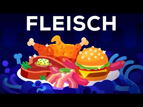 Fleisch – Das leckerste Übel der Welt