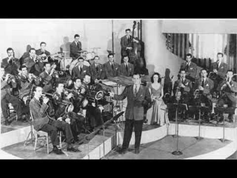 Glenn Miller – Moonlight Serenade