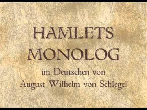 Hamlets Monolog