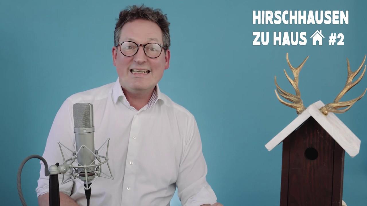 Hirschhausen zu Haus