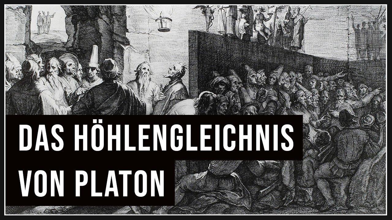 Höhlengleichnis von Platon