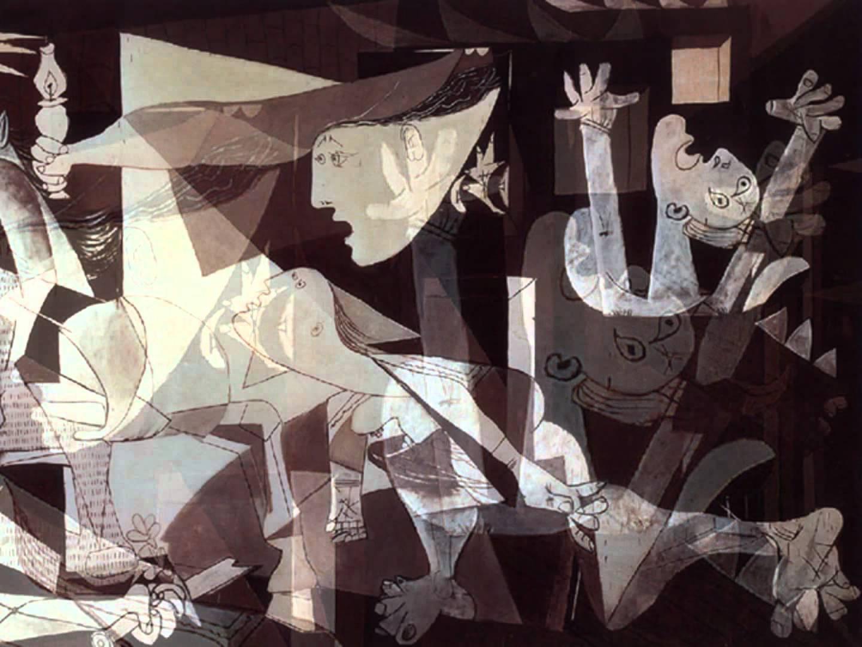 Lidice und Oradour