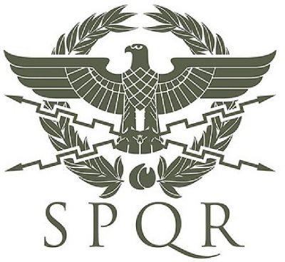 Römischer Reichsadler