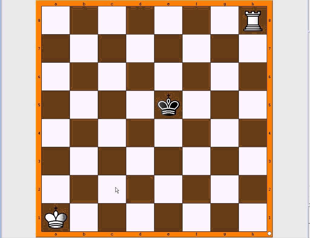 Schachkurs – Teil 1