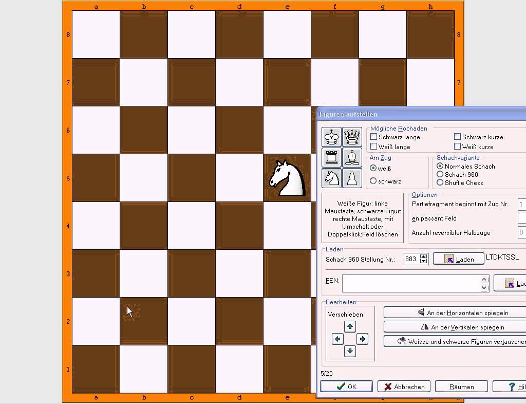 Schachkurs – Teil 2