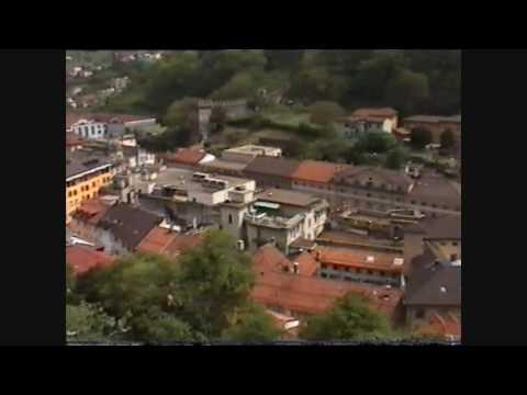 Seneca in Bellinzona
