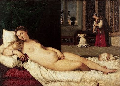 Venus Urbino
