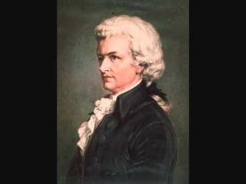 Mozart war deutscher Österreicher