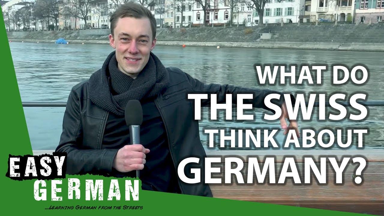 Vorurteile über die Deutschen