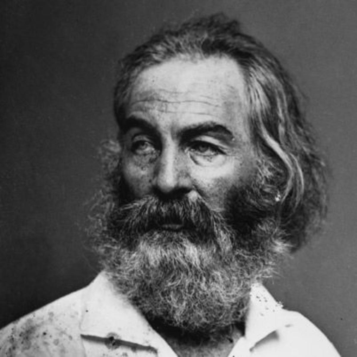 Walt Whitman (78)