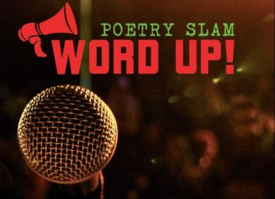 Poetry Slam Heidelberg